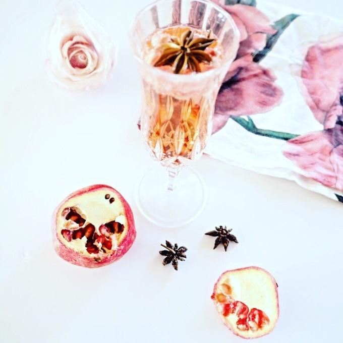 Strawberry POM Chutney Recipes — Dishmaps