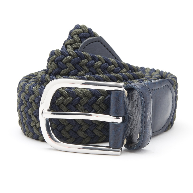 Lauder Richmond belt, £55, brydonbrothers.com (2)