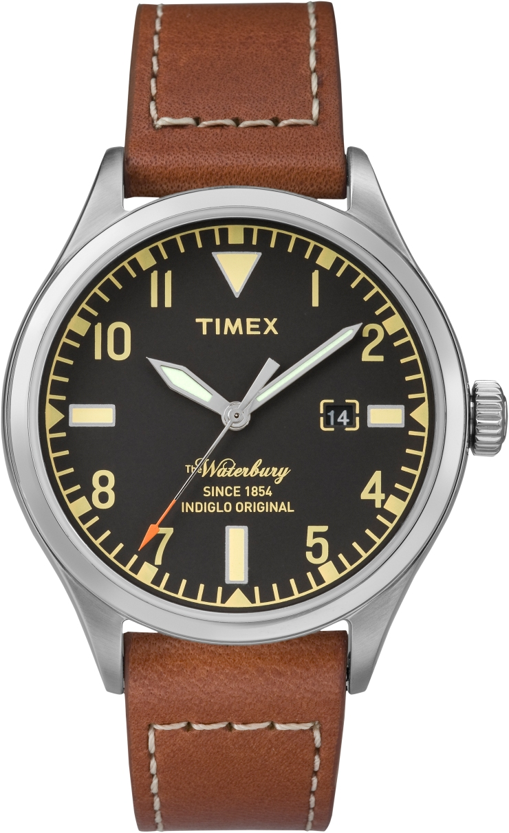 Timex The Waterbury Chronograph_£79.99_www.timex.co.uk_TW2P84600